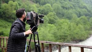 Arap dünyası medyası Rize'de buluştu