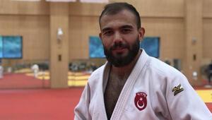 Milli judocular Japonyada