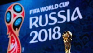 2018 FIFA Dünya Kupasının maestroları