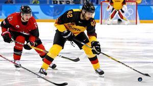 Türk sporcu Yasin Ehliz NHLde