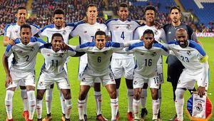2018 Dünya Kupasında Panamanın milli takım kadrosunda hangi oyuncular var