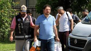 FETÖ şüphelisi eski öğretmen tutuklandı