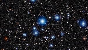 Uzak yıldız sistemlerinin çevresinde elmas tozları keşfedildi