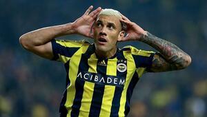 Fenerbahçede Fernandao ile yollar ayrıldı