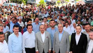 Bakan Çavuşoğlu: Hedefimiz stratejik ürünler (2)