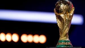 Dünya Kupasında büyük heyecan başlıyor