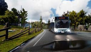 Bus Simulator 18 oyunculara sunuldu
