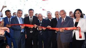 Muratlı Sosyo-Kültürel Tesis Cemevi hizmete açıldı