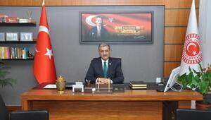 AK Partili Konuk: Bayram coşkusu demokrasi şöleniyle sürecek