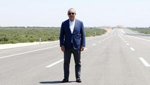 Çavuşoğlu: Beklentimiz; Adil Öksüz yakalandığında iade edilmesi