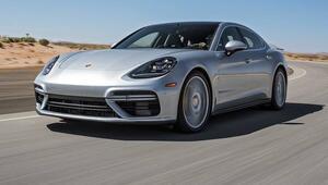 Teknolojisi en iyi otomobiller belli oldu İlk sıradaki otomobil...