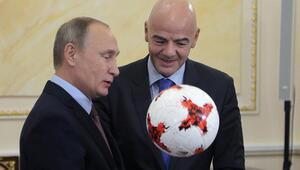 Kremlinden Putin açıklaması