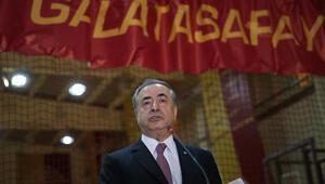 Mustafa Cengiz: Oyuncu satmadan alamayız