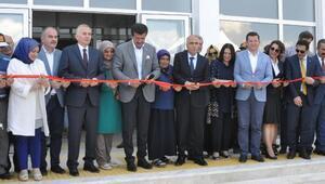 Bakan Zeybekci, Merkezefendi Hükümet Konağını açılışını yaptı