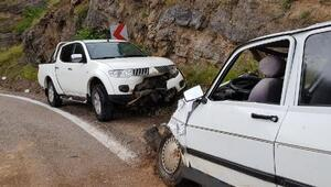 Adanada trafi kazası: 7 yaralı