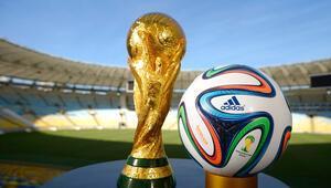 Dünya Kupası maçları hangi kanalda