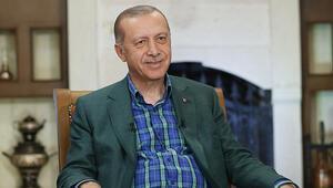 Erdoğandan flaş OHAL mesajı