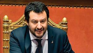 İtalya'dan Türkiye'ye 3 milyar Euro blokajı