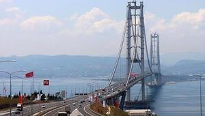 Köprüde HGS  bilmecesi