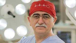Ünlü kalp cerrahı Prof. Dr. Bingür Sönmez'den meslek tüyoları