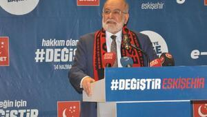 Karamollaoğlu: İktidar Fenerbahçe sendromu yaşayacak
