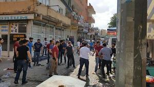 Suruçta PKKlılar AK Partililere saldırdı: 4 kişi hayatını kaybetti, 8 kişi yaralandı