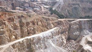 Artık madenlere ÇED zorunlu