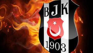 Beşiktaştan o isme 4 milyon euro