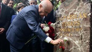 Bahçeli: Demirtaştan başka HDPde adam mı yoktu aday olacak