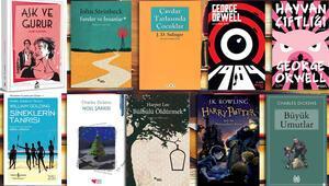 Liseyi bitirmeden okunması gereken 10 kitap