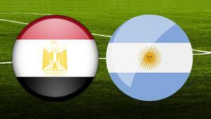 Mısır Uruguay maçı ne zaman saat kaçta hangi kanalda Dünya Kupasında gözler Salahın üzerinde