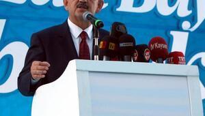 Bakan Özhaseki: Barış, demokrasi diyorlar ama, ellerinde silahlar var (2)