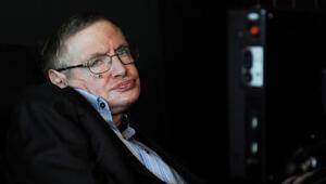 Hawkingin ses kaydı kara deliğe gönderilecek