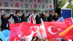 Başbakan Binali Yıldırım: Tarihe geçtim (3)