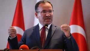 Bozdağ'dan CHP'li Özel'in ezan iddiasına sert yanıt