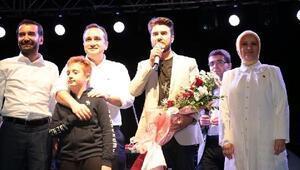 Elazığda Mustafa Ceceli konseri/ Ek fotoğraflar