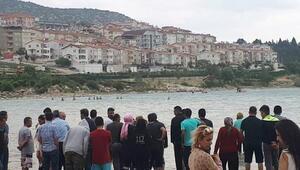 İranlı turist, Eğirdir Gölünde boğuldu