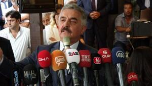 MHPli Büyükataman: Birtakım odaklar, algı operasyonu yapıyor