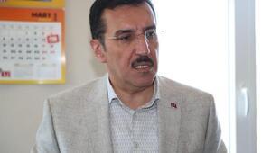 Bakan Tüfenkci: Suruç saldırısı baskıyla oy toplamaya çalışanların oyunuydu