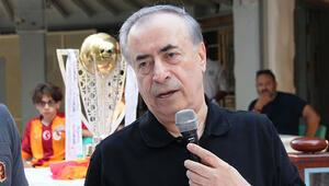 Mustafa Cengiz: 78 milyon Euro harcayabiliriz