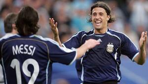 Crespo: Messiyi yalnız bırakıyorlar