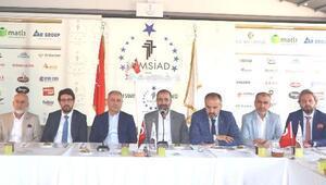 Efkan Ala: Türkiye'nin hedeflerine daha kolay ulaşması için çok çalışmalıyız