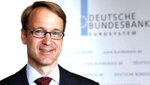 Almanya'nın büyüme tahminini yarım puan düşürdü
