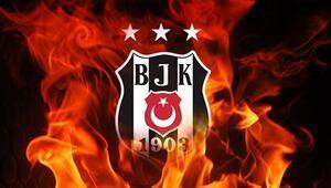 Dünya yıldızı forvet için harekete geçtiler Beşiktaş...