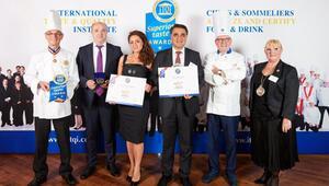 Suntat'ın dört ürününe uluslararası ödül