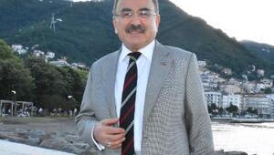 Enerji eski Bakanı Güler: Barbaros Hayrettinden sonra Akdenizde tekrar söz sahibi olacağız