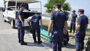 Denizde kaybolan Suriyeli Yusufun cesedi bulundu