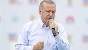 Erdoğandan son dakika Menbiç açıklaması