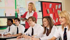 OECD başarılı öğretmenin peşinde