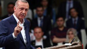 Cumhurbaşkanı Erdoğan, gençlerin sorularını cevapladı